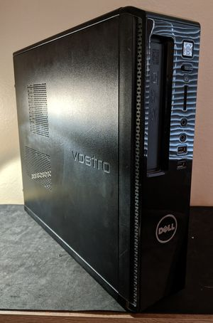 Blu-Ray Media Center PC for Sale in Tallahassee, FL