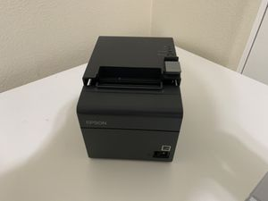Receipt printer never used for Sale in Livermore, CA
