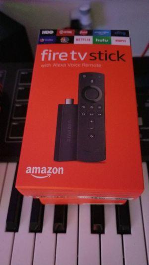 Amazon Fire Stick for Sale in Cambridge, MA