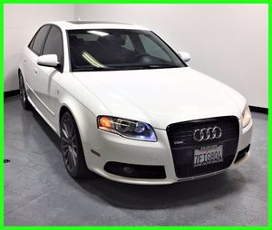 2008 Audi A4 for Sale in Rancho Cordova, CA