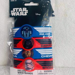 Star Wars Rubber Wristbands for Sale in Henderson, KY