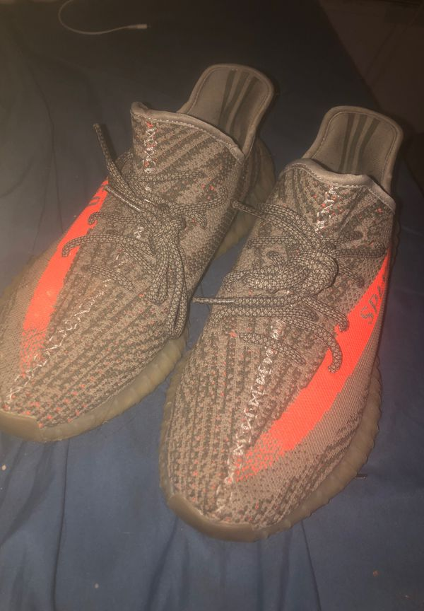 yeezy boost 100% authentic belugas $250 , vans off white 100% authentic $350 (no box)