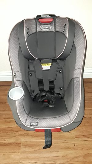 Graco car seat and booster seat. for Sale in Riverside, CA
