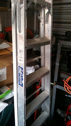 6' Aluminum Ladder for Sale in Miami, FL