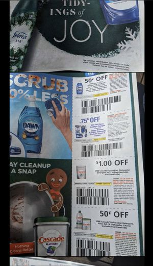 Coupons for Sale in Walhalla, SC