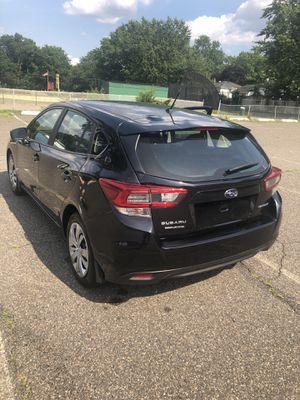 2020 Subaru Impreza Hatchback for Sale in Montclair, NJ