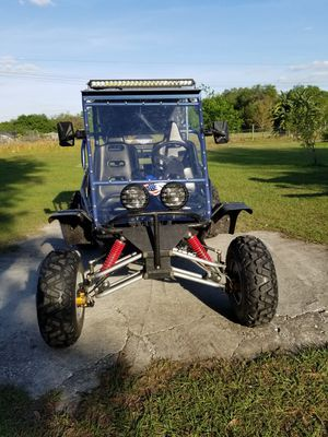 Go kart dune buggy for Sale in Mulberry, FL