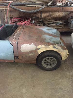 1960 Austin Healy bug eye sprite for Sale in Menifee, CA