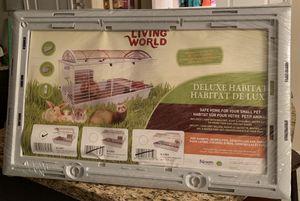 Living World for Sale in Laredo, TX