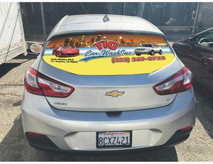 cars commercial wraps for Sale in Los Angeles, CA