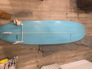 Ed sakal 7'2 custom surfboard for Sale in Huntington Beach, CA