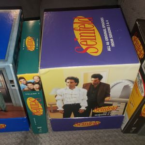 Seinfeld Collection for Sale in Independence, OH