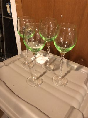 Wine Glasses for Sale in Nokesville, VA
