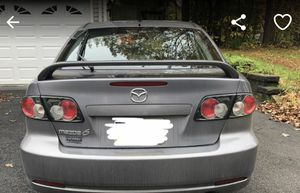 Mazda 2008 6i for Sale in State College, PA
