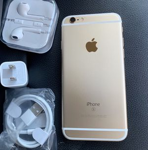 IPhone 6 Plus just like NEW ( FACTORY UNLOCKED) for Sale in Springfield, VA