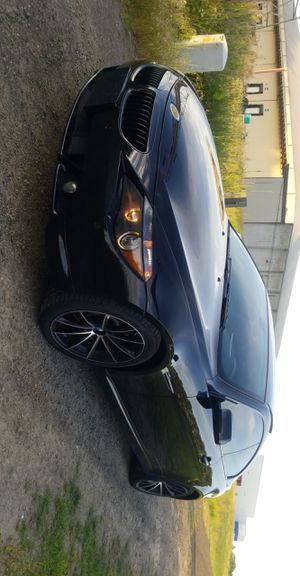 *LOW MILES 2007 BMW 650I * for Sale in Albany, OR