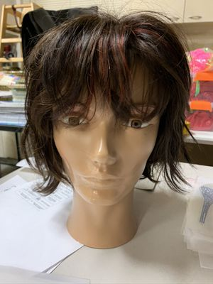 Mannequin Head with Hair for Sale in Fife, WA