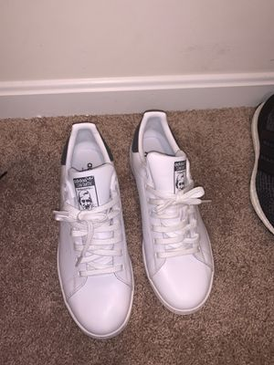 Stan smith adidas size 10 for Sale in Elkridge, MD