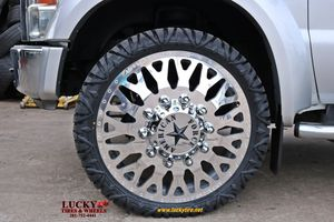 American force dually wheels for Sale in Houston, TX
