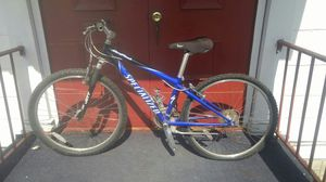 SPECIALIZED 26 SPEED BIKE for Sale in Columbia, MD