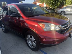 2010 Honda crv for Sale in Anaheim, CA