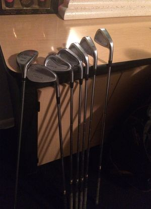 King cobra golf clubs for Sale in Tampa, FL
