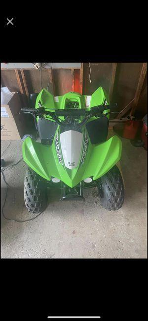 2016 Kawasaki 4 wheeler for Sale in Brooklyn, OH