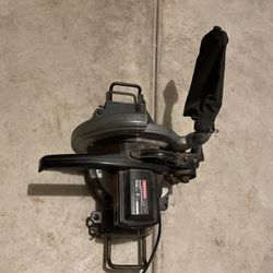 """Craftsman 10"""" Miter Saw for Sale in Portland,  OR"""