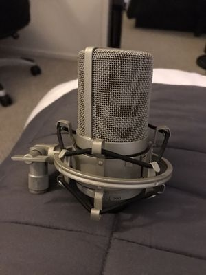 MXL 990 Condenser Mic (no stand) - make an offer for Sale in Los Angeles, CA