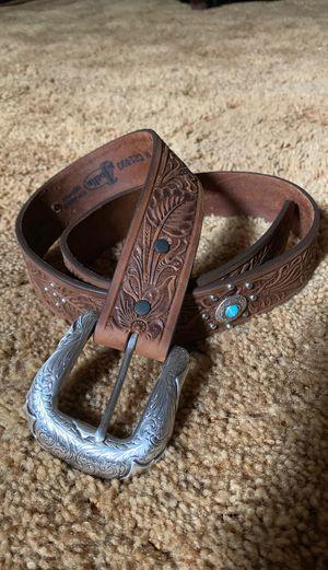 Justin Belt (Women's) for Sale in Payson, AZ