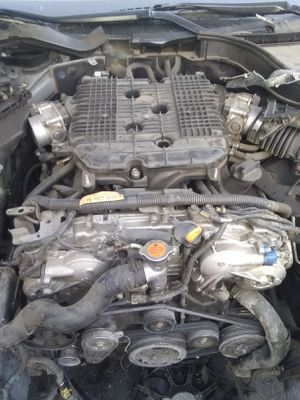 2003 - 2009 Infiniti g35 engine and transmission , parts for Sale in Redwood City, CA