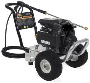 Mi-t-m 3200 pressure washer for Sale in Baltimore, MD