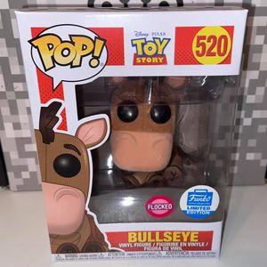 Funko Pop TOY STORY Bullseye (flocked) Exclusive for Sale in Los Angeles, CA