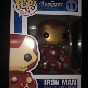 Funko POP! Avengers Iron Man #11 for Sale in Moreno Valley, CA