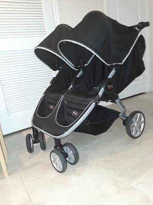 Britax Double Stroller for Sale in Miami, FL