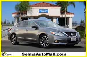 2016 Nissan Altima for Sale in Selma, CA
