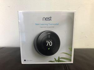 Thermostat 3era generation for Sale in Miami, FL