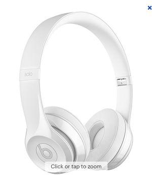 Wireless Beats Solo 🎧 for Sale in Rialto, CA
