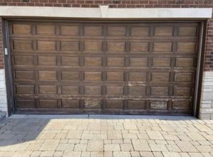 Small garage door for Sale in Chicago, IL