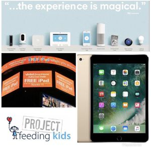 Free IPad when ordering Vivint home Security !! for Sale in Columbus, OH