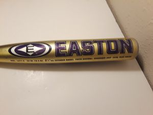 Easton SC777 Zcore Titanium 32in 19.5oz Youth Baseball bat for Sale in Anaheim, CA