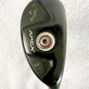 Callaway Golf Apex 3 Iron Hybrid for Sale in Seattle, WA