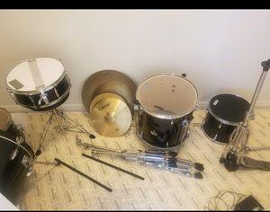 Complete drum set for Sale in West Jordan, UT