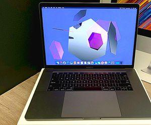 Apple MacBook Pro - 500GB SSD - 16GB RAM DDR3 for Sale in Horace, ND
