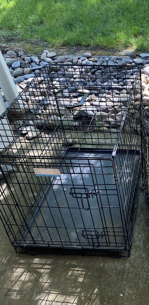 Dog Crate Kennel $30 for Sale in Wilsonville, OR