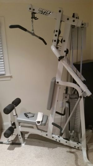 Exercise gym, workout gym for Sale in Atlanta, GA