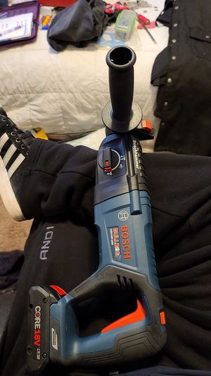 Bosch GBH18V-26D Bulldog Rotary Hammer Drill for Sale in Lacey, WA