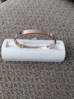Love bracelet for Sale in San Diego, CA
