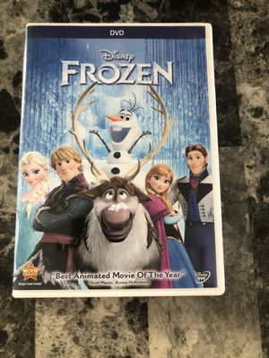 Frozen movie for Sale in Winter Springs, FL