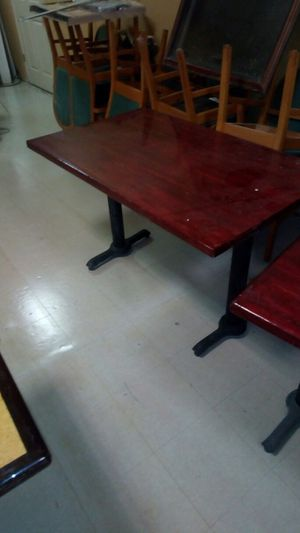 Restaurant Tables for Sale in Indianapolis, IN